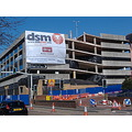 Stourbridge carpark demolition