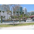florida 2006 downtown skyline boats blue green fort lauderdale ft waterfront