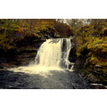 Waterfalls scotland