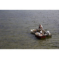 Califfoto Color Old Man Sea Ocean Atlantic Fisherman Boat Cape Cod