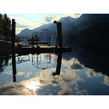 reflectionthursday indian arm bc canada