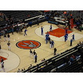 At 6:46pm.ACC-Toronto,Ont.,On Saturday,Nov.10,2012