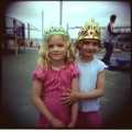 120 holga 400vc princess crown