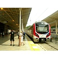 Rotem TCDD marmaray train istanbul turkey