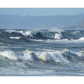 COOOLD, windy waves