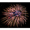 stlouis missouri usa sky fireworks america birthday july4 4th 239th 070410