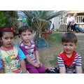 noor , kheria and omer