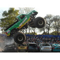 leeds stunt show saturday