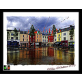 reflectionthursday Square Tralee Kerry Ireland