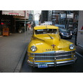 memorytuesday yellow taxi peterpinhole