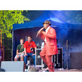 "John ""Broadway"" Tucker - Tychy blues festival"