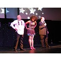 Bell Lumberton NC Robeson County Dancing with the Stars Locklear