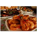 shrimps pork foods philippines