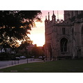 UK Cathedrals history social networking sites gloucester home business IT