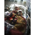 My mother, Janice Denham died Sunday evening at 6:30 pm after a short battle with Breast Cancer. ...
