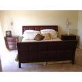 MASTER BED KING SIZE GULF COAST FLORIDA RENTAL