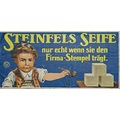 advertisment soap old days