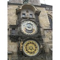 clock mucicalclock big house Prague