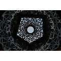 Muenchen Germany architecture metal pattern patterns decoration abstract