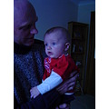 grandad and grandson  3/4
