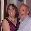 Me and my Wonderful Dad who sadly passed away 31st March 2008