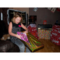 granddaughter child kid friend family christmas xmas presents