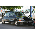 citroen ds luxembourg
