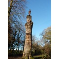 one & other - antony gormley at yorks sculpture park