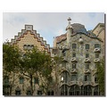 spain barcelona architecture house facade spaix barcx archs houss facas
