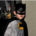 Batman grandson