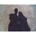 shadow together