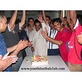 Youth Football Club Mirpur AJK Birthday 2006