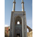 Iran Yazd Grand Mosque