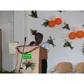 while Dhanasekar delivering Lecture at TSM Jain college of Technology