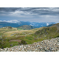 Transalpina- The King's road  (there is nobody up there...)