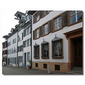 switzerland basel architecture facade switx basex archs facas