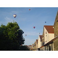 Bristol Balloon Fiesta August 2009