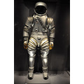 kennedy space center florida nasa astronaut spacesuit