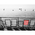 Deck Chairs Seafront
