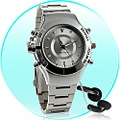 China 2GB MP3 Watch Wholesale