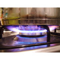 2010 home cooking stove fire
