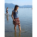 herrenchiemsee germany girl hollidays bayern