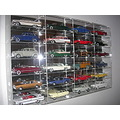 display diecast auto car 143 scale model