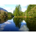 reflectionthursday rice lake march 2013 panasonic dmc zs20