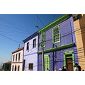 valparaiso chile architecture