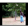 frisbee its all fun and games
