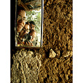 mirror clay reflection people portrait glo selfportrait puebla mexico