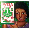 Advert painting africa maize meal pap saphira