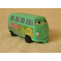 toy cars disney pixar arabalar vw fillmore