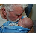 "This is my father Steve ""Denham"" on Fotothing... He turned 68 today on Thanksgiving and Jayden he..."
